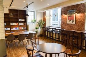 「勉強カフェ札幌大通スタジオ」が開設