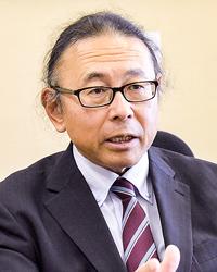 深掘り 札幌学院大学長 河西邦人氏
