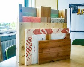 防火規制に適合 北総研が木造高断熱外壁を開発