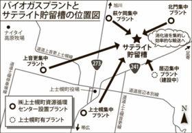 バイオガス発電の消化液を有効活用へ JA上士幌町