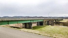 今金町が田代橋の長寿命化に着手 27年度の完成を目指す