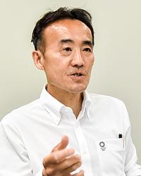 深掘り 北海道eスポーツ協会 本間欽也専務理事