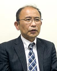日本不動産研究所北海道支社長 石川勝利氏に聞く