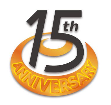 e-kensin15周年