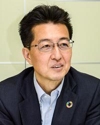 深掘り 北海道総合商事 正司毅社長