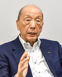 深掘り 北海道中小企業家同友会 守和彦代表理事