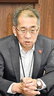 札幌市新幹部に聞く2020(2) 都市局長 大島佳之氏