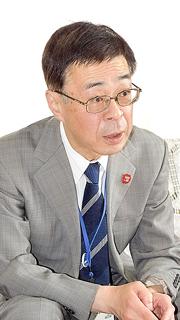 札幌市新幹部に聞く2020(3) 下水道河川局長 西田健一氏