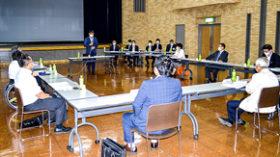 稚内市新庁舎23年度着工を想定 検討委が建設基本構想案