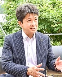 深掘り 長谷川ファーム北海道 伊達弘恭社長
