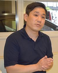 深掘り 恒志堂 佐藤元春社長