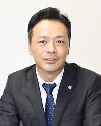 建設業と地域の未来を考える 北海道建青会小金澤昇平会長