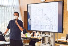 東神楽町複合施設の基本設計を担当 建築家・藤本壮介氏