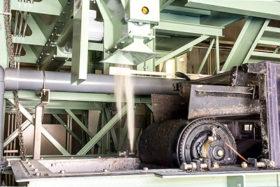 下水汚泥を無臭堆肥に グリーンテックスがシステム開発