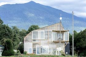 会社探訪記 高木貴間建築設計事務所 住宅を北海道の色に