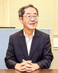 深掘り 北海道ファシリティマネジメント協会 生島典明会長