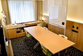 京王プレリアホテル札幌がレンタルオフィス事業を開始