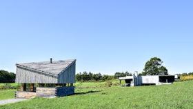「建築の聖地」メムメドウズの10年(上)持続可能な暮らしを追求