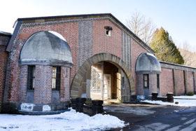 網走刑務所が旧作業用地を有効活用 6日から企画提案募集