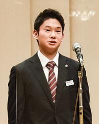 認定職訓生主張発表道央大会 最優秀賞は小原さん