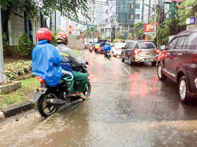 会社探訪記 北海道ポラコン 大雨、洪水から街を守る