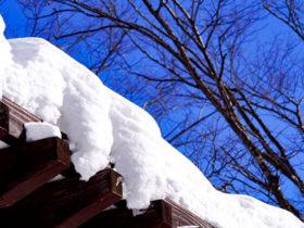 屋根から落ちるのは雪だけに 墜転落対策グッズを見る