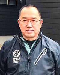 深掘り 上川大雪酒造 川端慎治副社長・総杜氏