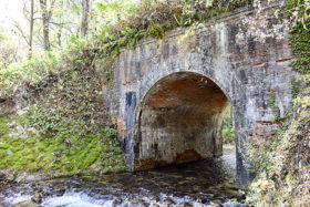 旧狩勝線の鉄道遺構群(下)歴史語り継ぐ施設