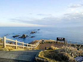 襟裳岬の強風に注目 えりも町で風力発電計画