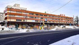 高架化を核に 釧路市都心部まちづくり計画事業構想編素案
