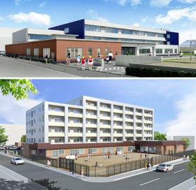 札幌市の21年度完成施設 発寒南小改築など予定