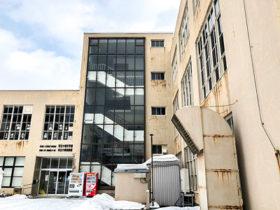 市立小樽文学館を未来に残そう 「サポート基金」