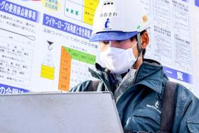 最年少20歳で1級建築士合格 岩田地崎建設大沢さん