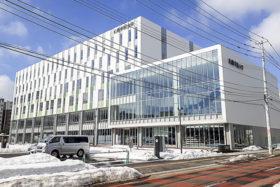 新札幌から夢羽ばたけ 札幌学院大新キャンパスが完成