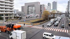 都心アクセス道など新規4事業を道内から採択 国交省