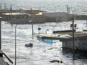 3.11が伝えた教訓 東日本大震災10年(2)太平洋側で津波対策強化へ