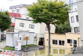3.11が伝えた教訓 東日本大震災10年(4)老朽建築物の耐震化が急務
