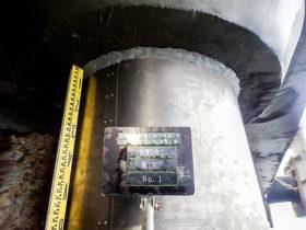 日鉄防食のTP工法が室蘭港崎守埠頭6号岸壁で採用