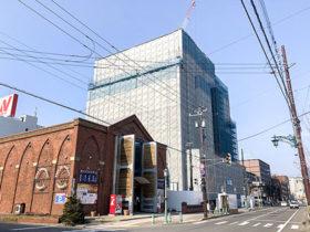 レールの彼方に 北海道新幹線開業5年(上)つながる経済ライン