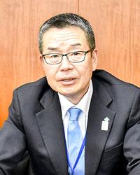 深掘り 札幌副都心開発公社 中塚宏隆社長