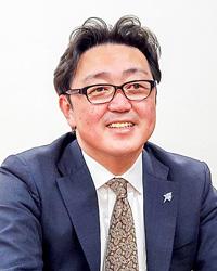 深掘り レアックス 成田昌幸社長