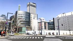 都心再生(上)札幌駅前地区 容積率緩和で後押し