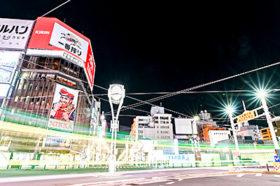都心再生(下)ススキノ・中島公園地区 コロナ直撃、再検討へ
