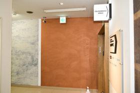 「北海道カラー」の塗料サンプルを公開 函館島