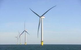 室蘭港祝津に国内最大規模の洋上風力発電施設4基を誘致へ