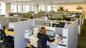 コロナ禍で変わる札幌都心部のオフィス事情