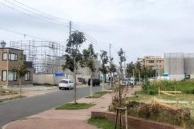 KIECEの台頭 ネクスト札幌の成長地帯[キース](4)土地割安も造成余地少なく