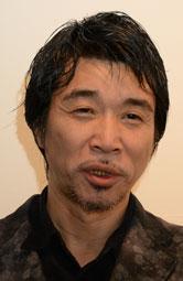 端 聡さん