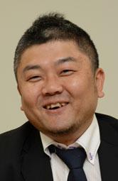 石井 宏和さん