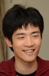 岩谷 圭介さん